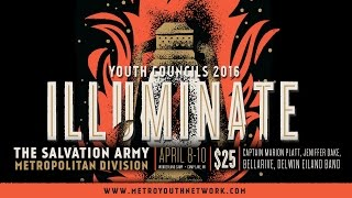Metro Youth Councils 2016 Promo