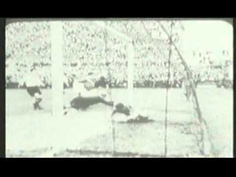 "Coppa del Mondo Jules Rimet 'Italia 1934' - Semifinale Brevi immagini 03/06/1934 - Milano, Stadio ""San Siro"" ITALIA-Austria 1-0 Marcatore: 19' pt Guaita Tag: italia austria 1-0 03/06/1934..."