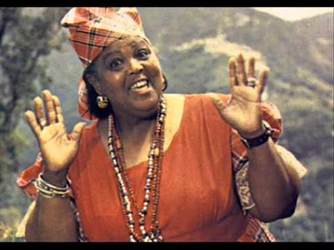 MISS LOU Fi Wi Language Jamaican Patwah