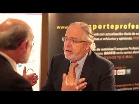 Entrevista con Manuel Pérezcarro, Secretario General de FROET y de CETM Frigoríficos