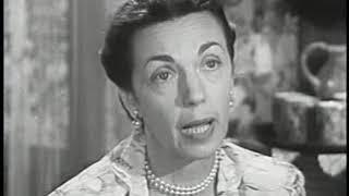 Dragnet 1950s TV Series The Big Hands