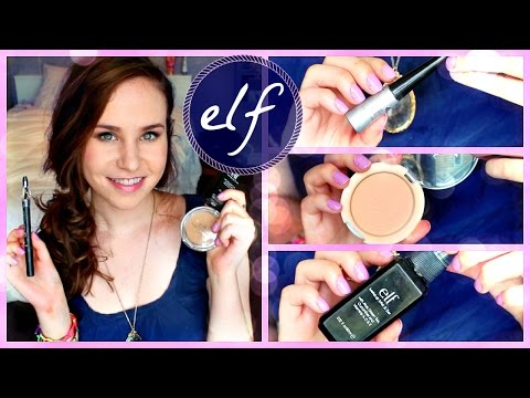 ELF MAKEUP: Best & Worst Products Review