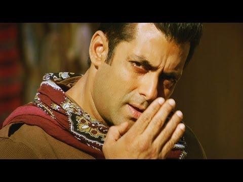 Salman Khan - Mere Saare Doston Ko Eid Mubarak