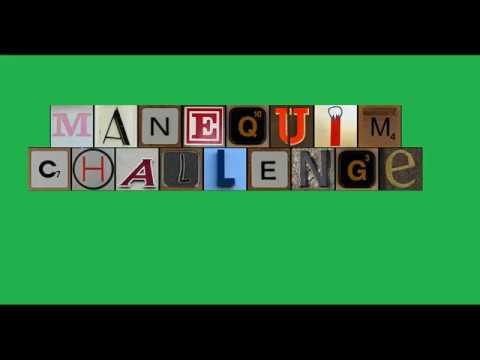Manequim challenge Ori Tahiti Te Ora