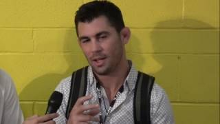 Dominick Cruz: Conor McGregor Can Get it Done in 6 Rounds