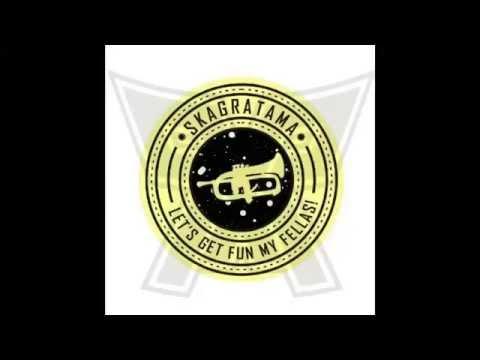FULL ALBUM SKAGRATAMA (NEW)