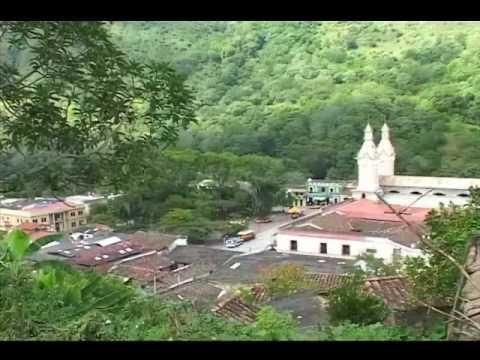 Santander Colombia Pueblos San Andres Santander Colombia