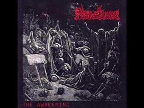 Merciless - Bestial Death