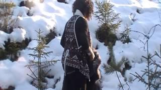 ESTHER MUGURE OLSEN:PELELEZA MOYO WANGU(SEACH MY HEART OH GOD.NORWAY.
