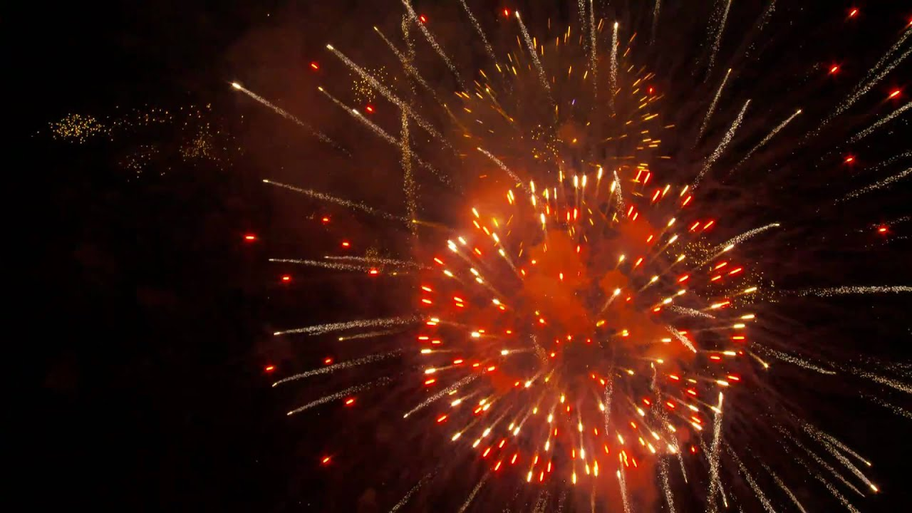 Ultimate Fireworks Video Youtube Highlights