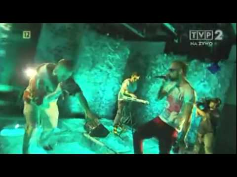 Sofa Hardkor I Disco Live 2010