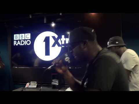 Video: Logan Sama with Blacks & P Money (OGz) 1xtra SixtyMinutes