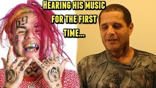 Danny Reacts To Tekashi 69 (Q and A)
