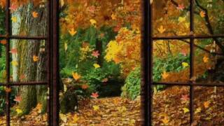 Watch Grandpa Jones Falling Leaves video