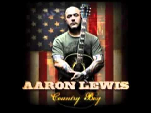 Aaron Lewis - Country Boy [Album Version]