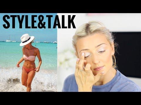 Style&Talk, Sport und Ernährung | OlesjasWelt