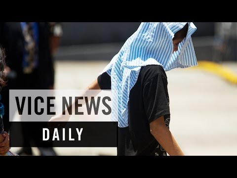 VICE News Daily: Deported and Desperate for Hope in Guatemala