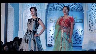 Samyukta Fashion 2018