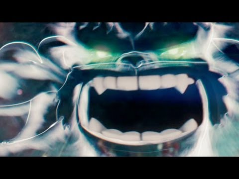 'Scott Pilgrim Vs Skrillex' Rock 'n' Roll (Will Take You to the Mountain) HD