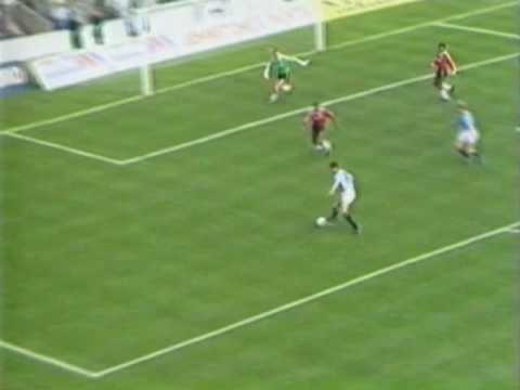 [89/90] Man City v Man Utd, Sep 23rd 1989 [Goals]
