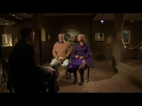 Interview Footage About Rape Allegations Cosby Does Not Want You To See video