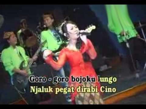 Punggawa - Goro Goro Bojo Lungo video