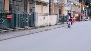 Trung Ruồi Cổ Vũ U23 VIỆT NAM | Hài Tết hay nhất 2018