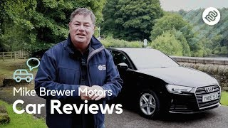 Audi A3 Review | Mike Brewer Motors