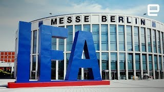 IFA 2018: What to Expect