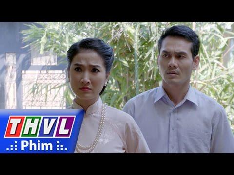 THVL | Lời nguyền - Tập 20 [1]: Hân bất ngờ khi gặp Dung trên Sài Gòn