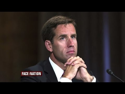 Beau Biden loses battle with cancer; John Kerry injured in bike accident