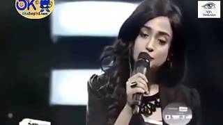 its only pyaar-(solo version) by monali thakur