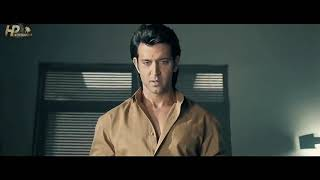 krrish 4 Alien invasin fan made trailer vedio 2019