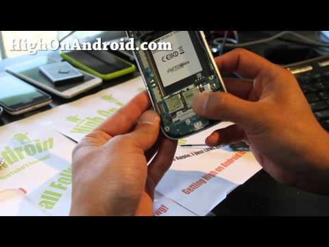 How to Replace Screen Digitizer on Galaxy S3!