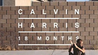Top 10 Calvin Harris Songs