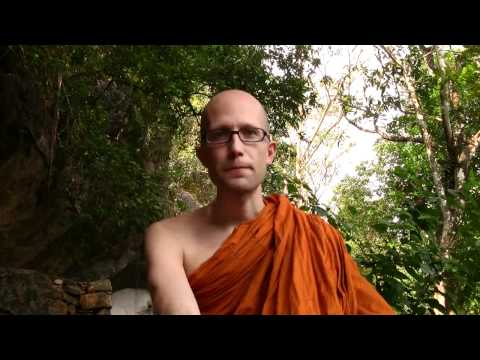 Ask A Monk: Pornography And Masturbation (and Addiction In General) video
