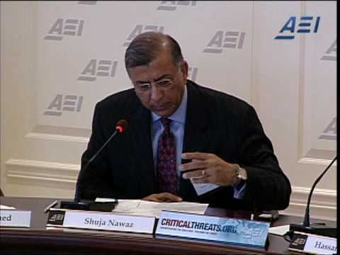 AEI Critical Threats Briefing: Pakistan's War in Waziristan and Security in the Greater Middle East