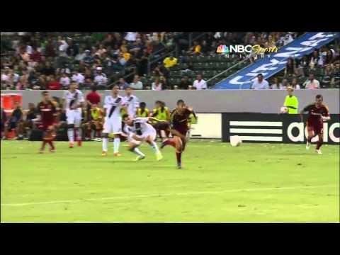 HIGHLIGHTS: LA Galaxy vs Real Salt Lake