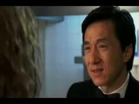 Tuxedo Bloopers - Jackie Chan bloopers
