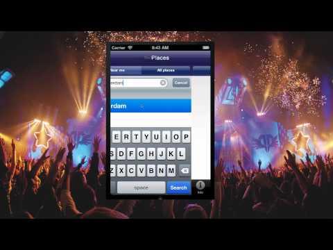 Pull-Itt, World Wide Partyguide app (iPhone, iPad, Android App) & website