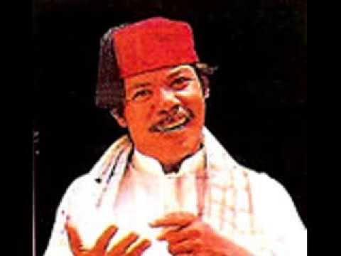 H.BENYAMIN SUEB - NGAWININ