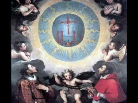 Carlo Gesualdo - Virgo benedicta