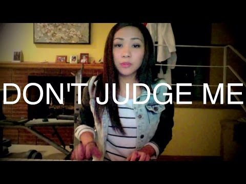 Don't Judge Me - Chris Brown (cover) - Bea Go video