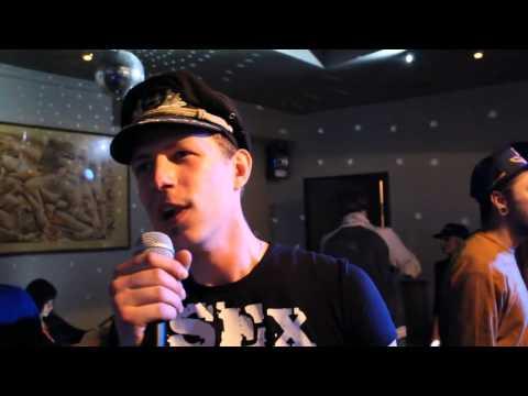 Сергей Василевский (БеZ Б) - DiverFest Comeback!