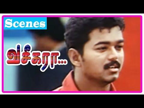Vaseegara Tamil Movie | Climax Scene | Nizhalgal Ravi cancels wedding | Vijay and Sneha unite