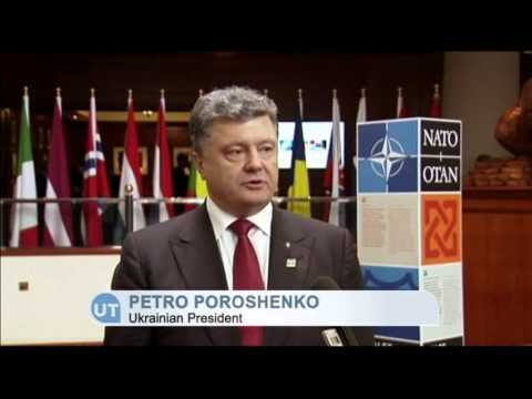 Ukraine Peace Deal: Ukrainian President Petro Poroshenko expects peace plan to be signed 5 September