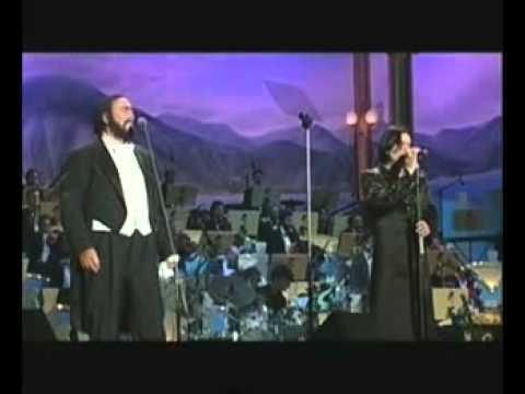 Il Cielo (Luciano Pavarotti – Renato Zero)