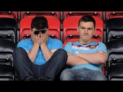 Chelsea Europa League Rant By West Ham Fan | Funny TalkSPORT Caller