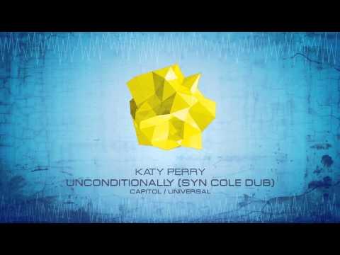 Katy Perry - Unconditionally (syn Cole Dub) video
