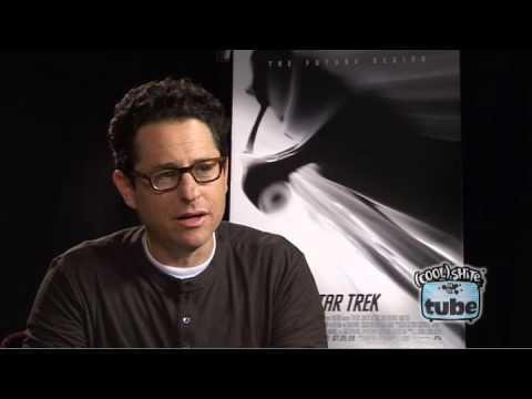 Star Trek - JJ Abrams (Director) Interview